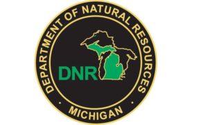 MI DNR logo